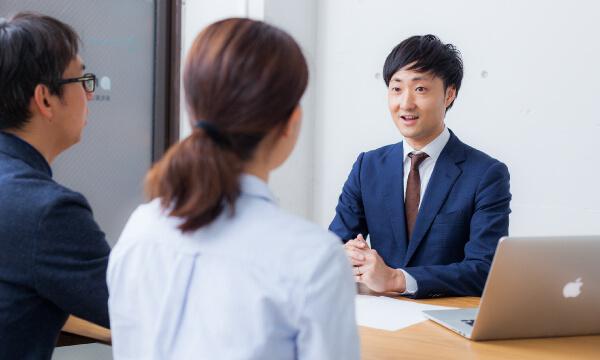 イメージ写真:税務・会計サービスの提供